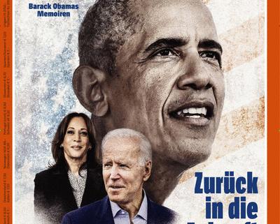 Der SPIEGEL 47/2020